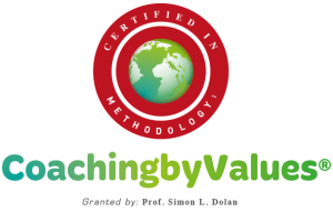 Coaching by Values _ Badge - certified